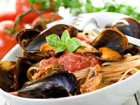 Italian Summer Food | Food and Health | Scoop.it