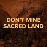 #PETITION #PROTEST Tell Congress: Stop obama crime cartel Seizing Apache Holy Land, Repeal giveaway of a holy Native American site to a foreign mining company' | News You Can Use - NO PINKSLIME | Scoop.it