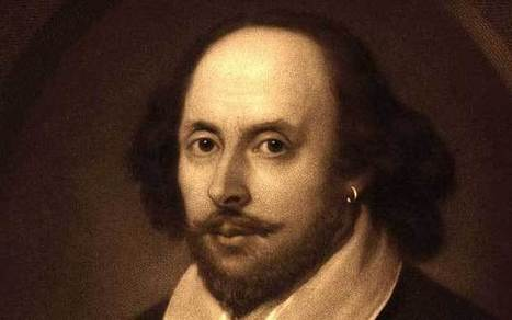 How should Shakespeare really sound? | Shakespeare's England | Scoop.it