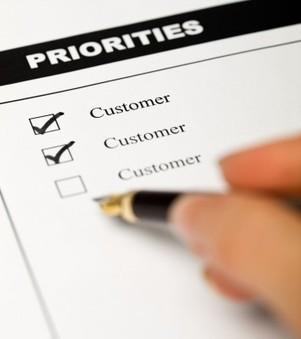 Améliorer la relation client, l'éternel enjeu des entreprises | Je, tu, il... nous ! | Scoop.it