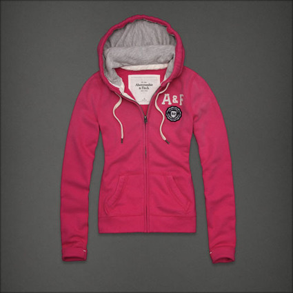 Abercrombie and Fitch Vrouwen Hoodies Kers Antwerpen Outlet | Abercrombie and Fitch Brussel | Scoop.it