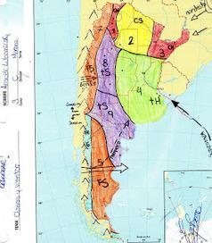GeografíaArg: CLIMAS Y VIENTOS   Una Geografía a tu alcance   Scoop.it
