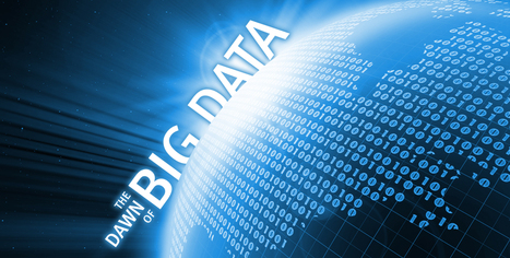 How BigData Lead To More Accurate Analysis For Enterprises? | iPhone Application Development | Scoop.it