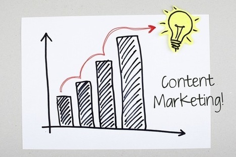 10 Ways to Make Your Content Marketing Go Viral   Surviving Social Chaos   Scoop.it