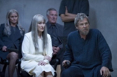 Movie review: 'The Giver' strong on ideas, just OK on action - Salt Lake Tribune | YAFic | Scoop.it