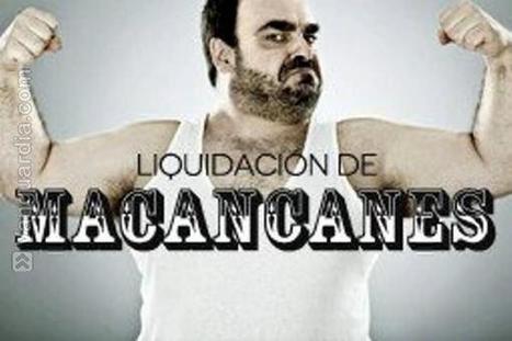 'Adopta un man', el 'restaurante' online de hombres a la carta - Vanguardia Liberal | RedRestauranteros: Las Curiosidades | Scoop.it