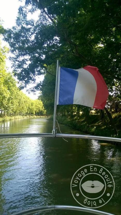 Au fil de l'eau : croisière sur le Canal du midi... - Voyage en beauté | tourisme canal du midi | Scoop.it