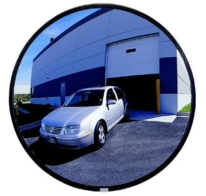 Convex Safety Mirrors from Security Products Inc | Security Products | Scoop.it