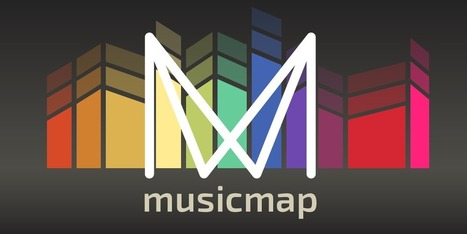 Musicmap | The Genealogy and History of Popular Music Genres | Librarysoul | Scoop.it