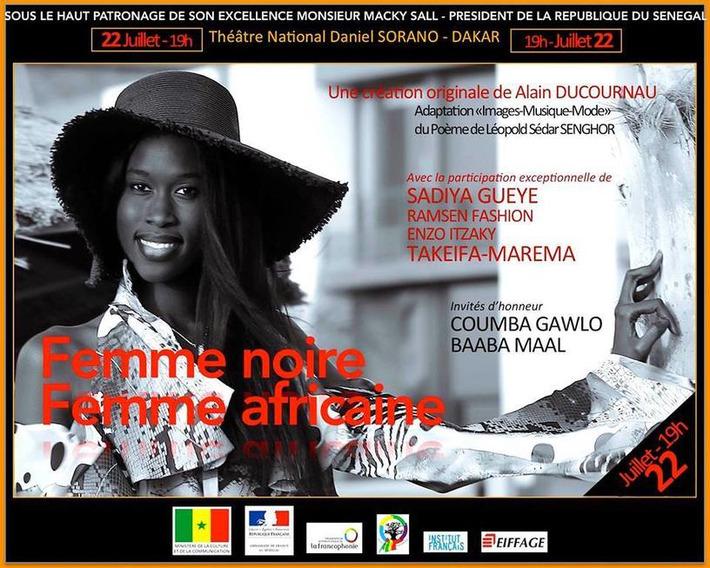 Avant-première « Femme noire, femme africaine » | Le 221 | Afrique | Scoop.it