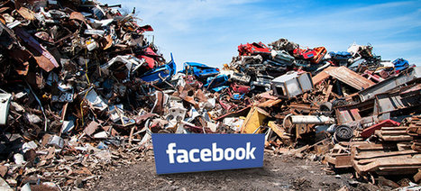 It's Time to Ditch Facebook and Start Over | Techno Gadgetry | Scoop.it