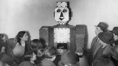 How 'robo recruiters' could affect your job prospects - BBC News | RH 2.0, nouvelles pratiques | Scoop.it