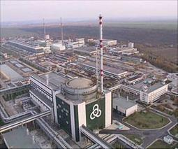 Bulgarian nuclear plant shuts down reactor | Sustain Our Earth | Scoop.it