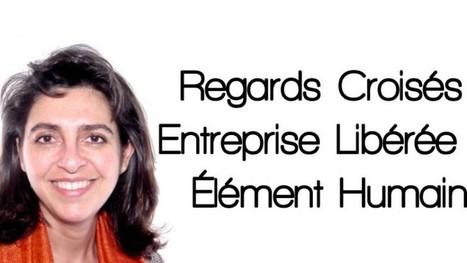 Regards l'entreprise Libérée et l'élément Humain | Sur le chemin de la liberation | communication & marketing | Scoop.it