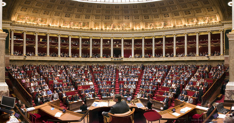 Les députés s'opposent à l'Open Data sur leurs conflits d'intérêts | L'ESS et le numérique | Scoop.it
