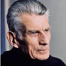 Beckett manuscript sells for €1.1m | The Irish Literary Times | Scoop.it