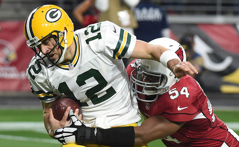 Green Bay Packers – Arizona Cardinals NFL: Pronostico e streaming   SPORT STREAMING   Scoop.it