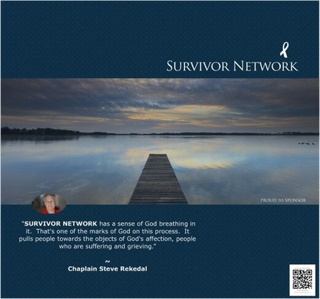 SURVIVOR NETWORK | PoliceUSA | Scoop.it