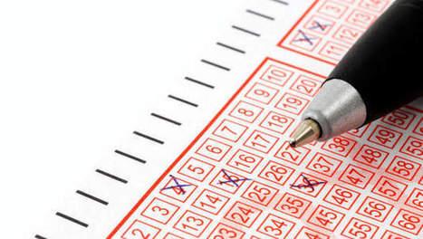 Lottowinnaar schenkt jackpot van 40 miljoen aan goed doel | Cluster Aurore | Scoop.it