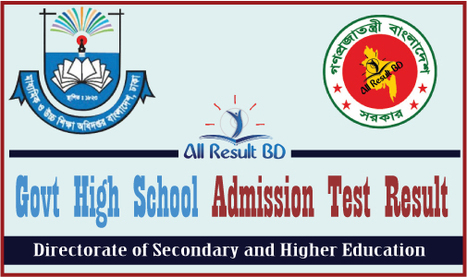 Govt School Admission Test Result 2016 gsa.teletalk.com.bd | Bangladesh Education Board Result | Scoop.it