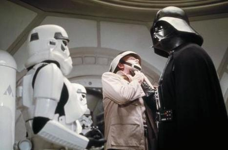 The Three Big Questions Cass Sunstein Should Investigate in His Star WarsBook   Bounded Rationality and Beyond   Scoop.it