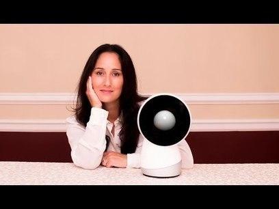 JIBO: Το πρώτο οικογενειακό ρομπότ | Educational Board | Scoop.it
