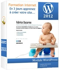 Apprendre à créer son site internet - Formation WordPress | WordPress France | Scoop.it