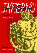Inferno By Dante Alighieri : A New Translation by Mary Jo Bang -- a modern vision of hell | Metaglossia: The Translation World | Scoop.it