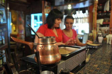 Ukraine's Traditional Coffee Culture | Coffee News | Scoop.it