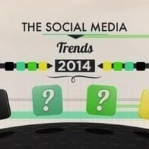 Social Media Trends 2014 | Visual.ly Video | BI Revolution | Scoop.it