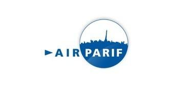 Pollution - Le bilan annuel d'Airparif sur la qualité de l'air à Paris | Toxique, soyons vigilant ! | Scoop.it