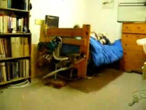 Te TREZESTI greu dimineata? Acum nu vei mai INTARZIA niciodata la munca!   Cap Limpede   Scoop.it