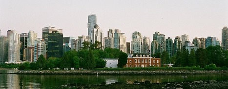 Vancouver veut devenir un modèle de l'écologie • Néoplanète | Planete DDurable | Scoop.it