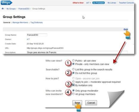 Marcadores Sociales: Mister Wong, Diigo y Delicious | herramientas de la web 2.0 | Scoop.it