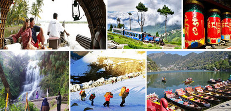 10 Best Hill Stations in India   Odyssey Tours and Travels   Scoop.it