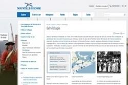 Le portail acadien de généalogie lancé en français | Genéalogie | Scoop.it