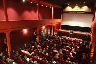 Le plus vieux cinéma du monde rouvre ses portes - La Croix | Jumel fait son cinéma ! | Scoop.it