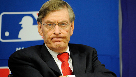 Justice, Ethics, and Bud Selig's Legacy - The Triangle Blog - Grantland | Sports Ethics: Skinner. M | Scoop.it