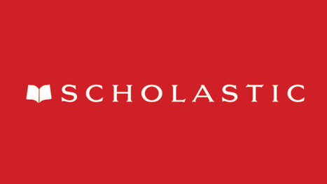 Scholastic launches 1 Million Bookprints for 1 Million Books ... | Education Resources | Scoop.it