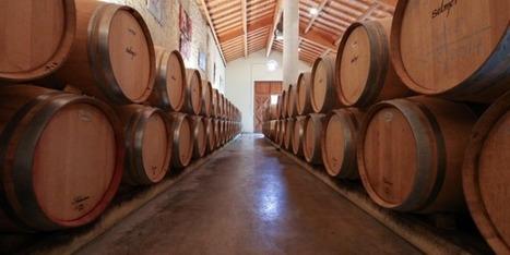Vin : deux châteaux bordelais passent sous pavillon US | My wine, heritage and communication press review | Scoop.it