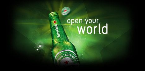 18 + and adults only: Heineken Beer, an amazing tour about the history and the quality of this beer | Full Fridge Free Guide to Amsterdam | Scoop.it