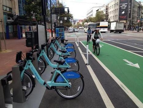 Twitter / sfbike: San Francisco has a new form ... | Transit | Scoop.it