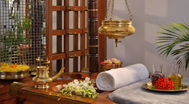 Ayurveda: Integration of body, mind and soul | Hotels in Kovalam | Scoop.it