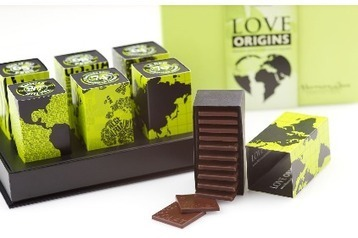 Norman Love Confections to help cocoa farmers in Peru - Candy Industry | Fairly Traded News | Scoop.it