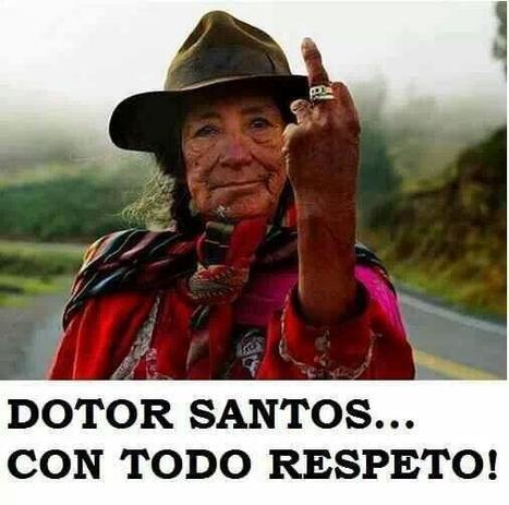 Pliego de Asoquimbo sobre afectaciones por megaproyectos minero energéticos | Minería y despojo :: Colombia | Scoop.it