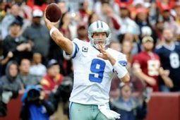Final Exam: Tony Romo will bounce back - ESPN (blog) | Orthopedic surgery | Scoop.it