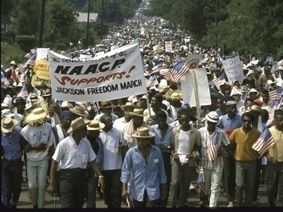 Civil Rights Movement - Black History - HISTORY.com | African American civil rights | Scoop.it