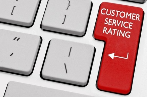 Customer Service Tips For Social Media Marketers [INFOGRAPHIC] - AllTwitter   Digital-News on Scoop.it today   Scoop.it