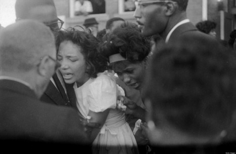 Birmingham Church Bombing Families Split Over Honor | African American Educational Issues | Scoop.it