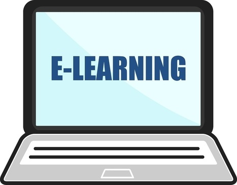 Training Courses vs e-Learning, which one is better?   MILE Leadership   Scoop.it
